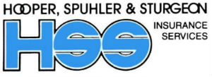 Hooper, Spuhler & Sturgeon Insurance Services logo