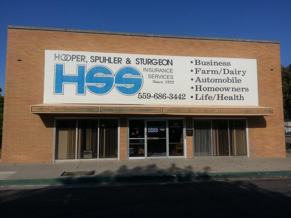 Hooper, Spuhler & Sturgeon Insurance Services